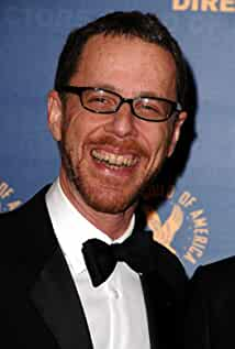 How old is Ethan Coen?
