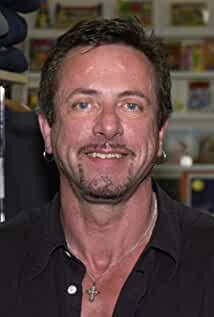 How old is Clive Barker?
